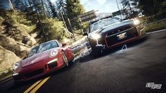 NEED FOR SPEED RIVALS PS4 - Dakmors Club