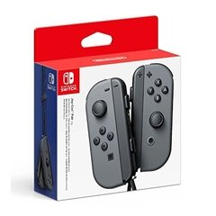 JOY CON (L)/(R) GRIS JOYSTICK NINTENDO SWITCH