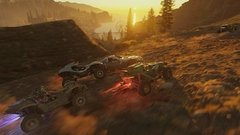 ONRUSH ON RUSH PS4 - tienda online
