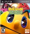 PAC-MAN AND THE GHOSTLY ADVENTURES PS3