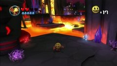PAC-MAN AND THE GHOSTLY ADVENTURES PS3 en internet
