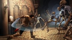 PRINCE OF PERSIA THE FORGOTTEN SANDS PS3 - comprar online