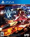RAIDEN 5 V DIRECTORS CUT LIMITED EDITION PS4
