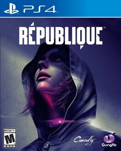 REPUBLIQUE PS4