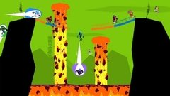 RUNBOW DELUXE EDITION PS4 - Dakmors Club