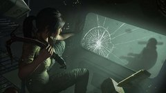 Imagen de SHADOW OF THE TOMB RAIDER PS4