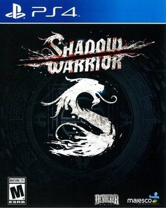Imagen de SHADOW WARRIOR PS4
