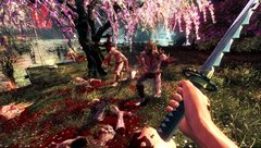 SHADOW WARRIOR PS4 - comprar online