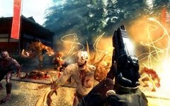SHADOW WARRIOR PS4 - tienda online