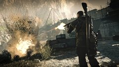 SNIPER ELITE 4 PS4 en internet