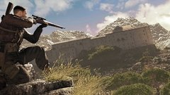 SNIPER ELITE 4 PS4 - Dakmors Club