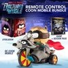 SOUTH PARK THE FRACTURED BUT WHOLE REMOTE CONTROL COON MOBILE BUNDLE PS4