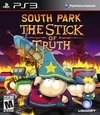 SOUTH PARK THE STICK OF TRUTH PS3