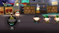 SOUTH PARK THE STICK OF TRUTH PS3 - comprar online