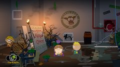 SOUTH PARK THE STICK OF TRUTH PS3 - Dakmors Club