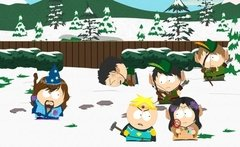 SOUTH PARK THE STICK OF TRUTH PS3 - tienda online