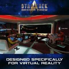 STAR TREK BRIDGE CREW PS4 - comprar online
