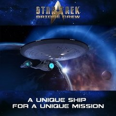 STAR TREK BRIDGE CREW PS4 - Dakmors Club