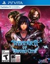 STRANGER OF SWORD CITY LIMITED EDITION PS VITA