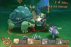 TALES OF SYMPHONIA CHRONICLES PS3 en internet