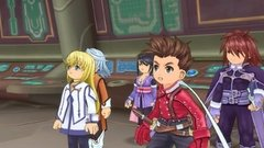 TALES OF SYMPHONIA CHRONICLES PS3 - Dakmors Club