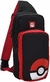 MOCHILA ADVENTURE PACK TRAVEL BAG POKE BALL EDITION HORI