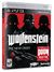 WOLFENSTEIN THE NEW ORDER PS3