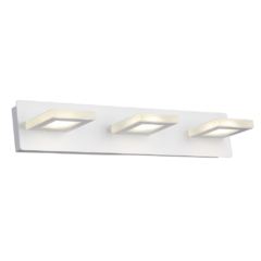 Aplique Elah Led Triple Direccional Decorativo