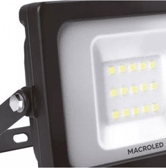 Reflector/Proyector Led 30w Macroled - OFERTAS ELÉCTRICAS