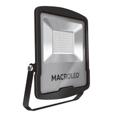 Reflector/Proyector Led 100w Macroled - comprar online