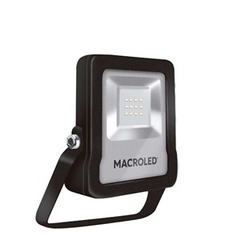 Reflector/Proyector Led 20w Macroled