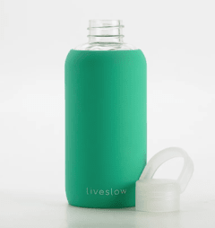 LIVESLOW BOTTLE - HOUSE OF MATS