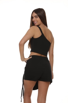 Top Bella - Preto