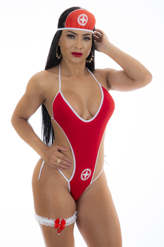 Fantasia Sensual Body Salva Vidas 7059