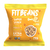 Garbanzos tostados Queso 75g Fit Beans