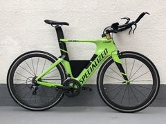 Aero Box Specialized SHIV - Speedmetrics