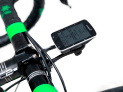 GARMIN EDGE MOUNT + OPTIONAL GO-PRO MOUNT - buy online