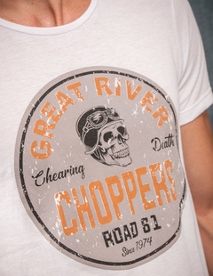 Remera Choppers en internet