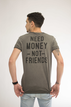 REMERA MONEY