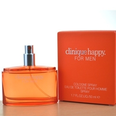 Clinique Happy for Men (50 ml) en internet