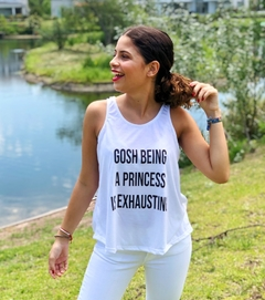 Musculosa Gosh (Outlet)