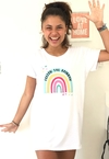 Camisón Follow the rainbow - comprar online