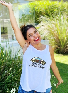 Musculosa Hippie chick (Outlet)