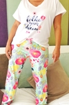 SOLO Pantalón pijama largo - Follow your dream - comprar online