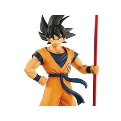 Action Figure Son Goku The 20th Film Limited - Dragon Ball na internet
