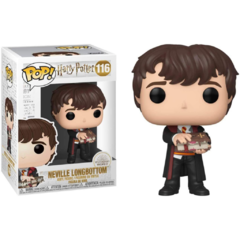 Funko Neville Longbotton 116 - Harry Potter