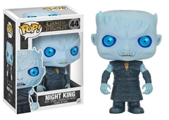 Funko Pop Night King 44 - Game of Thrones - comprar online
