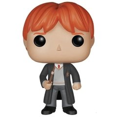 Funko Pop Rony Weasley 02 - Harry Potter