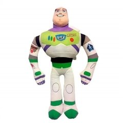 Pelúcia Buzz Lightyear 27cm - Toy Story Disney