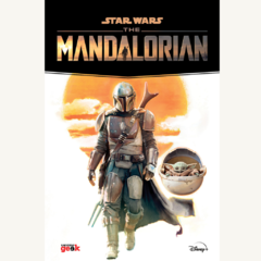 The Mandalorian - Star Wars